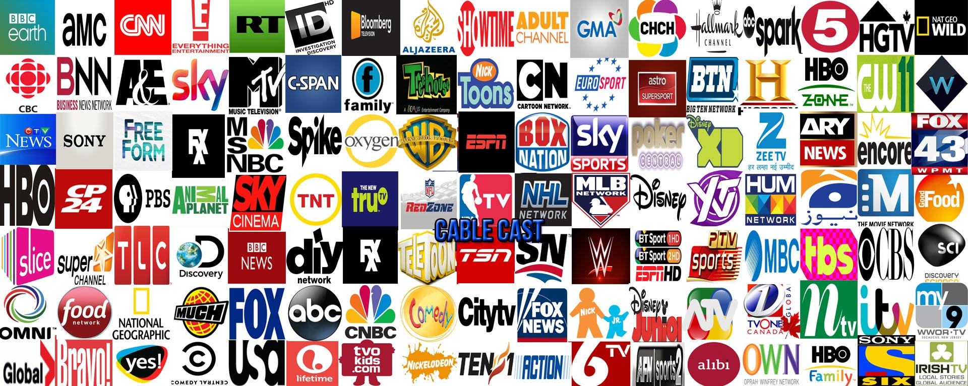 Image Result For List Of Iptv Providers