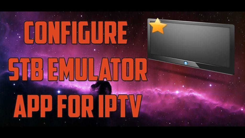 STB emulator