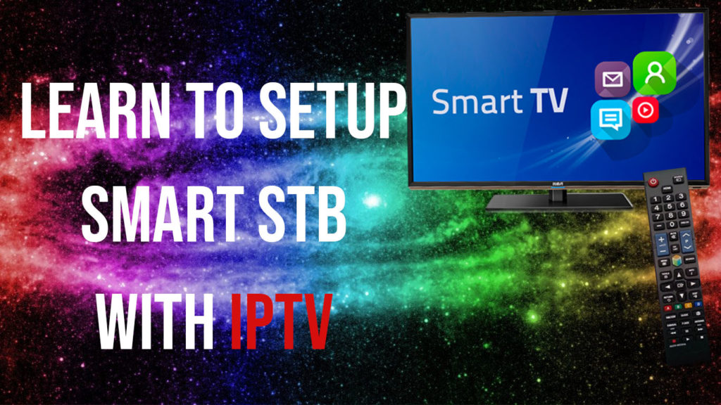 Smart STB